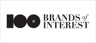 100 Brands of Interest V. II