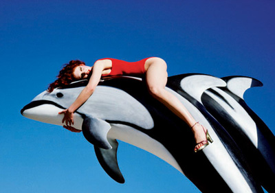 © Guy Bourdin